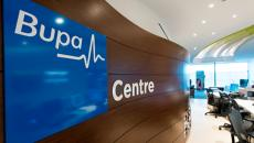 Bupa security breach