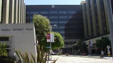 Cedars Sinai Medical Center