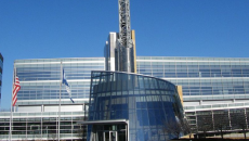 Cerner headquarters