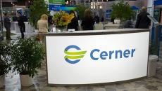 Cerner revenue up