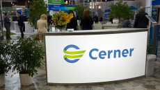 Cerner revenue up