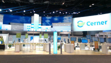 Cerner also will be showcasing a capability it calls theater sync, the ability to synchronize EHR data from a disconnected environment to a connected environment, ay HIMSS16.
