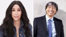 Cher sues Soon-Shiong