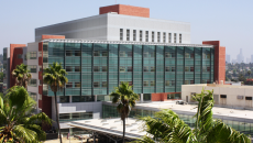 Children's Hospital of Los Angeles photo via Wikipedia