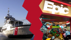 Coast Guard EHR vendor problems Epic