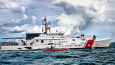 Coast Guard new EHR vendor