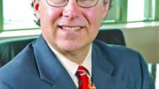 Paul Grabscheid, InterSystems vice president of strategic planning