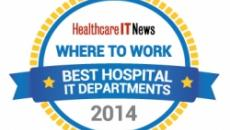 Where to Work: BEST Hospital IT Departments nominations open April 23