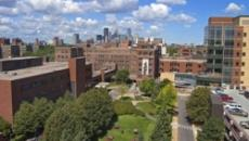 Allina Health Abbott Northwestern Hospital