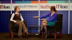 Jessica Ladd, founder of Sexual Health Innovations (R)
