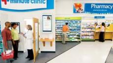 MinuteClinic taps Epic for EMR