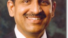 Madhava Reddy, CEO of HTC Global Services