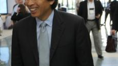 Patrick Soon-Shiong, MD, in an interview with Healthcare IT News.