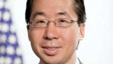 Todd Park, chief technology officer of the U.S.