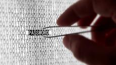 passwords keeping data safe?