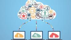 data sharing cloud