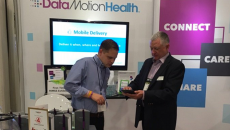 Healthcare communication technology vendor etherFAX LLC and secure messaging systems company DataMotion have announced at HIMSS16 a partnership to deliver secure messaging and document delivery solutions for the healthcare industry.