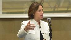 Karen DeSalvo healthcare
