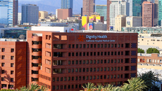 Dignity Health partnered with health services vendor Optum to create a specialist firm, Optum360, in 2013.