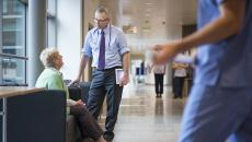 Healthgrades patient safety patient experience