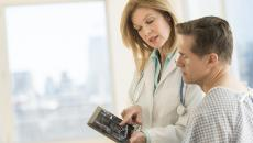 EHRs and doctor's time