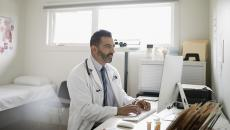 EHR doctor offices