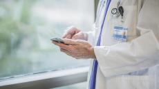 Hospitals investing big in clinical communications with secure texting