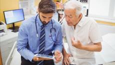 Clinical analytics market