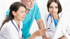 meaningful use of electronic health records