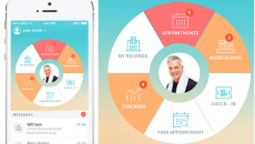 eClinicalWorks telehealth mobile app