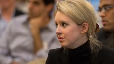 Elizabeth Holmes charged by SEC with 'massive fraud'