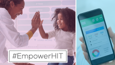 #EmpowerHIT Twitter Chat