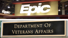 Epic contract for VA