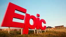 Epic sued