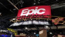 epic integrates AI into EHR