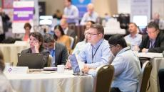 HIMSS18 Revenue Cycle Solutions Summit