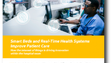 Smart Beds and Real-Time Health Systems Improve Patient Care