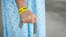 prevent patient falls