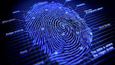 fingerprint authentication in healthcare
