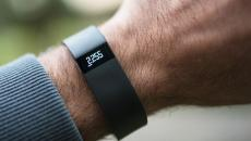 digital whiteboards Fitbit tracking