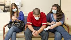 flu season EHRs