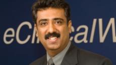 eClinicalWorks CEO Girish Navani