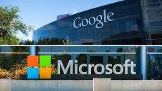 Google, Microsoft gender inequality lawsuits