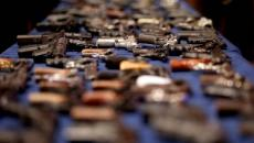 American Medical Association takes on gun control