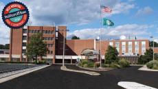 Best Hospital IT 2016: Hackensack Meridian