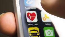 arthritis consultation with mobile app