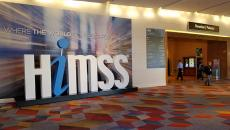 himss conference sign in las vegas