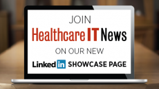 Healthcare IT News LinkedIn