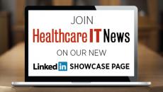 Healthcare IT News LinkedIn