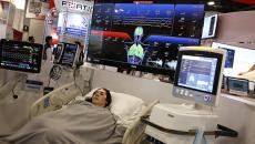 hospital tech attractive for Mergers and Acquisitions